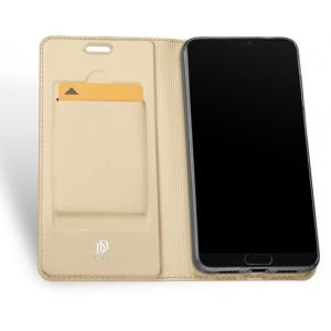 DuxDucis SkinPro Huawei P20 Gold