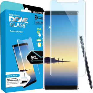 Whitestone Dome Glass Replacement Samsung Galaxy Note 8