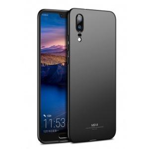 MSVII Huawei P20 Black