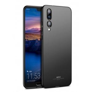 Etui MSVII Huawei P20 Pro Black