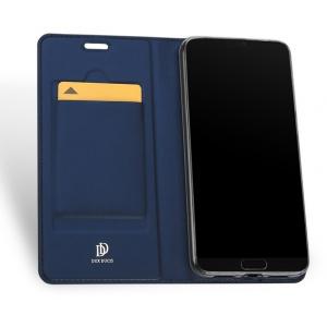 DuxDucis SkinPro Huawei P20 Pro Blue