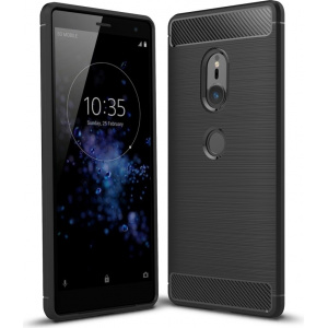 HS Case SOLID TPU Sony Xperia XZ2