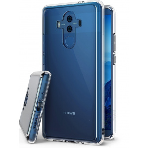 Etui Ringke Fusion Huawei Mate 10 Pro Crystal View