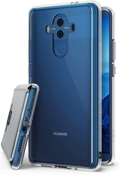 Ringke Fusion Huawei Mate 10 Pro Clear