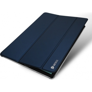 DuxDucis SkinPro Huawei MediaPad M5 10.8/M5 Pro Blue + Screen Protector