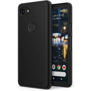 Etui Ringke Slim Google Pixel 2 XL SF Black