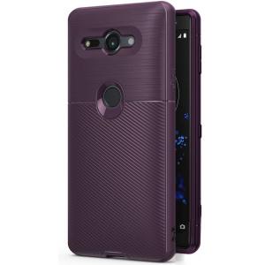 Etui Ringke Onyx Sony Xperia XZ2 Compact Lilac Purple