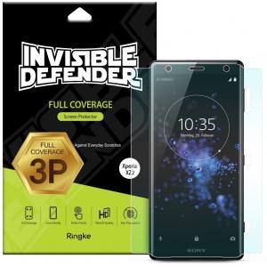 Rearth Invisible Defender Xperia XZ2 Full Cover