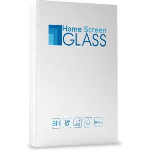 Home Screen Glass iPhone X (tył)