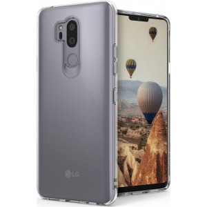 Etui Ringke Air LG G7 ThinQ Crystal View