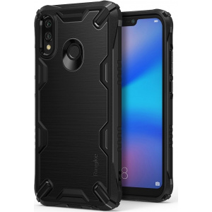 Ringke Onyx-X Huawei P20 Lite Black