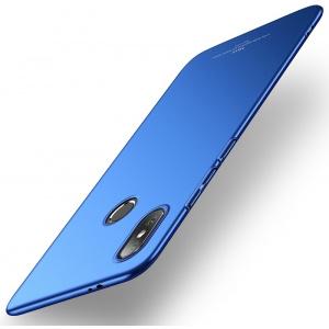 MSVII Xiaomi Mi A2/6X Blue + Screen Protector