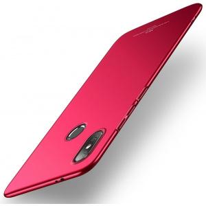 Etui MSVII Xiaomi Mi A2/6X red + Szkło