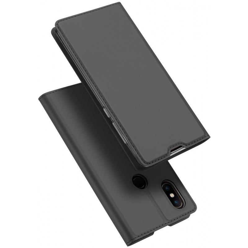 Etui DuxDucis SkinPro Xiaomi Mi Mix 2S Gray