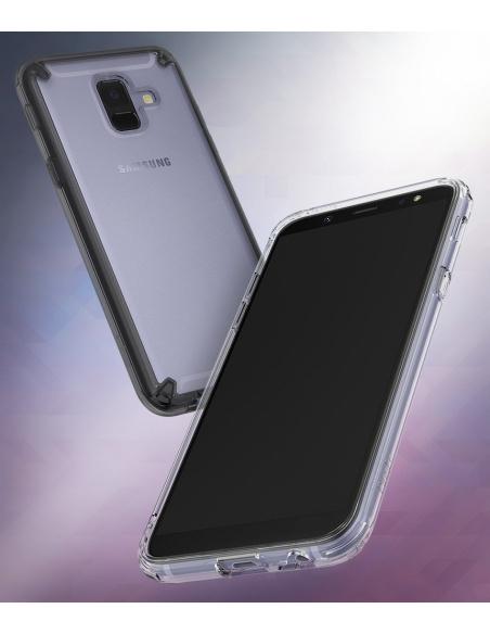Etui Ringke Fusion Samsung Galaxy A6 2018 Clear