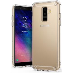 Etui Ringke Fusion Samsung Galaxy A6 Plus 2018 Clear