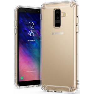 Ringke Fusion Samsung Galaxy A6 Plus 2018 Clear