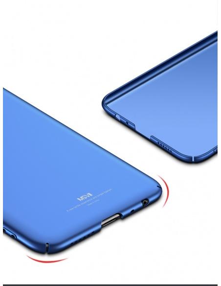 MSVII Xiaomi Redmi Note 5/Redmi Note 5 Pro Black + Screen Protector