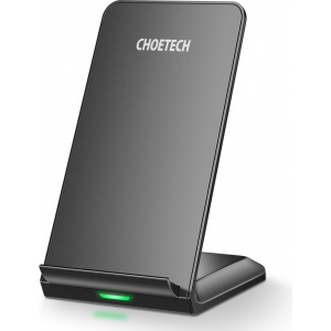 Choetech QI Fast Wireless Charger Stand