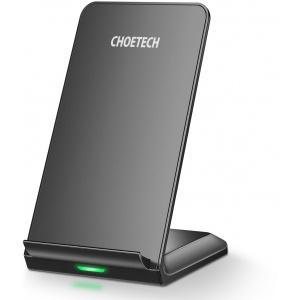 Ładowarka indukcyjna Choetech QI Fast Wireless Charger Stand