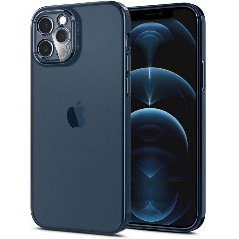 Spigen Optik Crystal Apple iPhone 12...