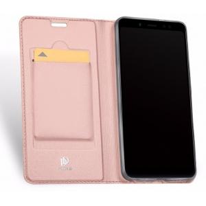 DuxDucis SkinPro Xiaomi Redmi Note 5/Redmi Note 5 Pro Rose Gold + Screen Protector