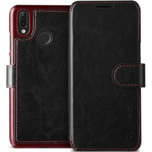 VRS Design Layered Dandy Huawei P20 Lite Black