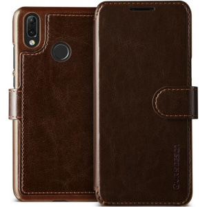 VRS Design Layered Dandy Huawei P20 Lite Brown