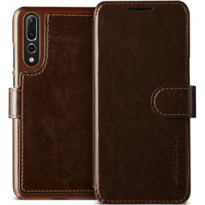 VRS Design Layered Dandy Huawei P20 Pro Brown
