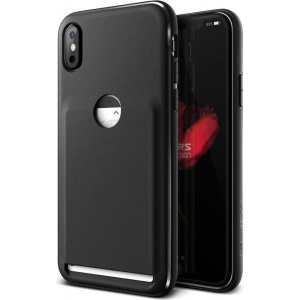 VRS Design Damda Fit iPhone X Black