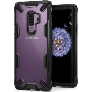 Ringke Fusion-X Samsung Galaxy S9 Plus Black