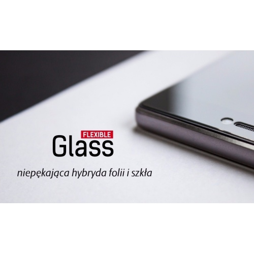 Szkło Hybrydowe 3mk Flexible Glass Xiaomi Redmi 5 Plus