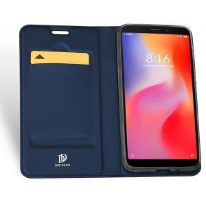 DuxDucis SkinPro Xiaomi Redmi 6A Blue