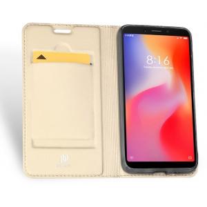 DuxDucis SkinPro Xiaomi Redmi 6A Gold