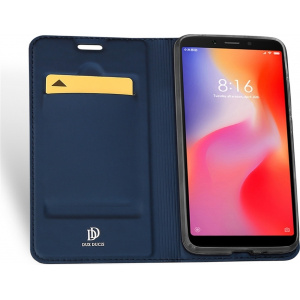 DuxDucis SkinPro Xiaomi Redmi 6 Blue