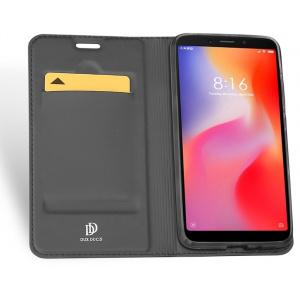 DuxDucis SkinPro Xiaomi Redmi 6 Gray