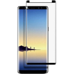 Home Screen Glass Samsung Galaxy Note 9 3D Case Friendly