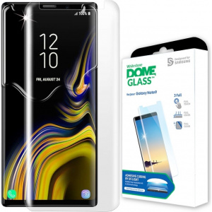Whitestone Dome Glass Replacement Samsung Galaxy Note 9