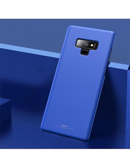 Etui MSVII Samsung Galaxy Note 9 Blue