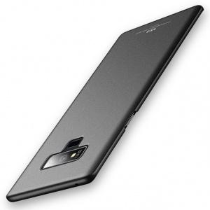 Etui MSVII Samsung Galaxy Note 9 Matte Black