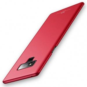 Etui MSVII Samsung Galaxy Note 9 Red