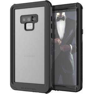 Waterproof Ghostek Nautical 2 Samsung Galaxy Note 9 Black