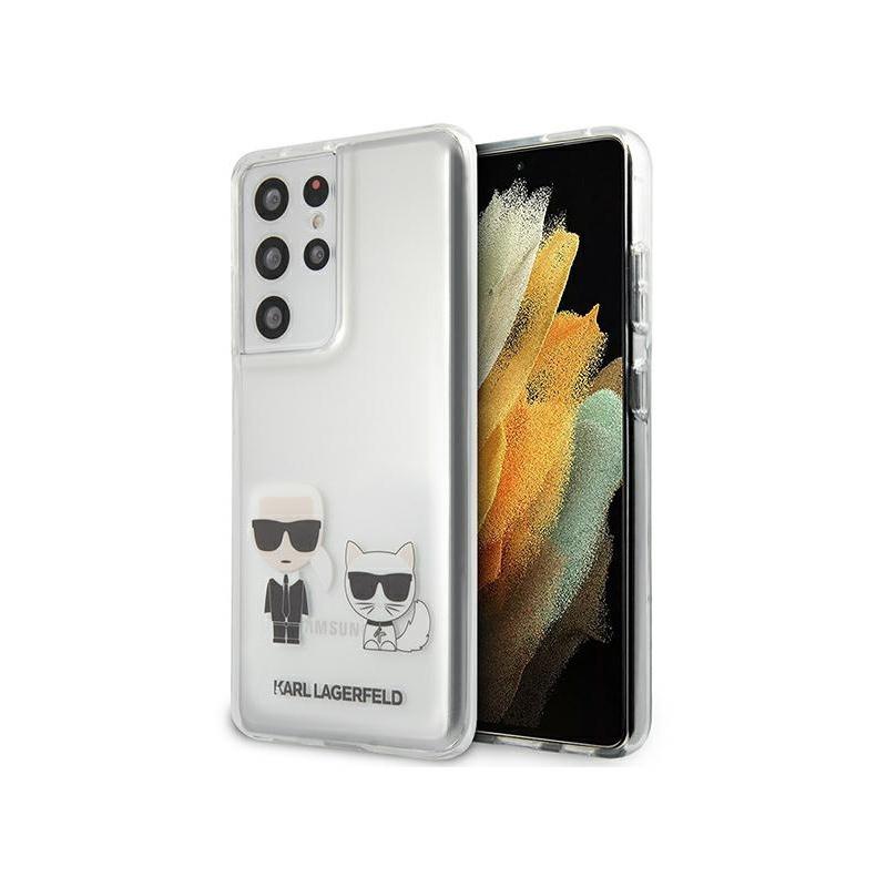 Karl Lagerfeld KLHCS21LCKTR Samsung...