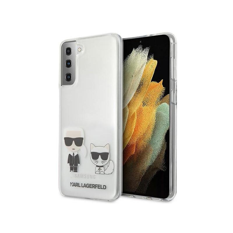 Karl Lagerfeld KLHCS21SCKTR Samsung...