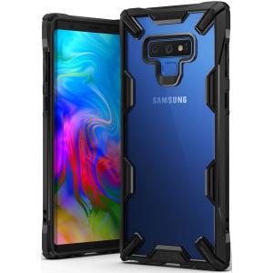 Etui Ringke Fusion-X Samsung Galaxy Note 9 Black