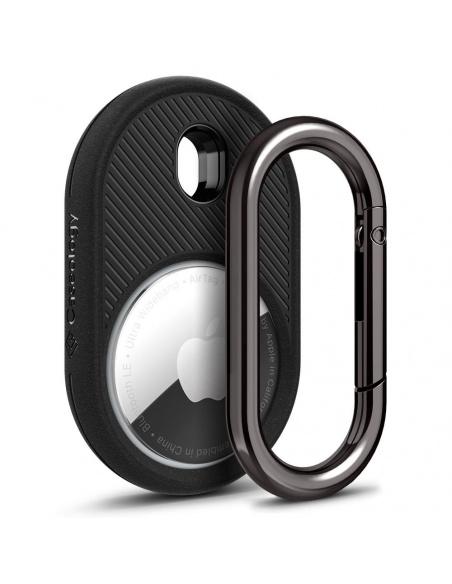 Caseology Vault Apple AirTag Black