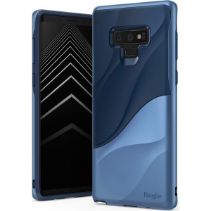 Etui Ringke Wave Samsung Galaxy Note 9 Coastal Blue