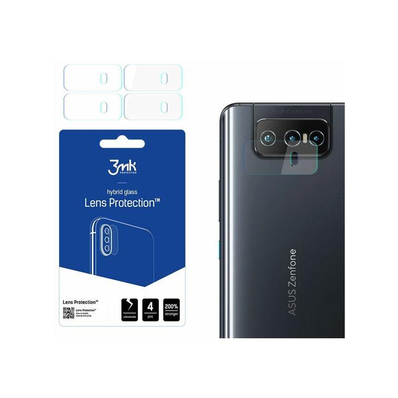 3MK Lens Protection Asus Zenfone 8...