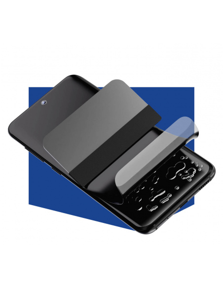 3MK Silver Protect+ Asus Zenfone 8 Flip 5G
