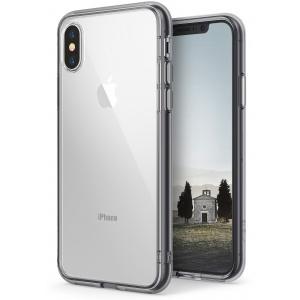 Ringke Fusion iPhone XS 5.8 Smoke Black